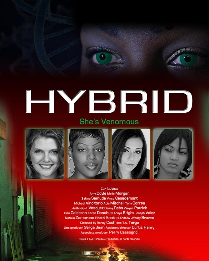 Hybrid the TV Show