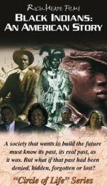 black indians story
