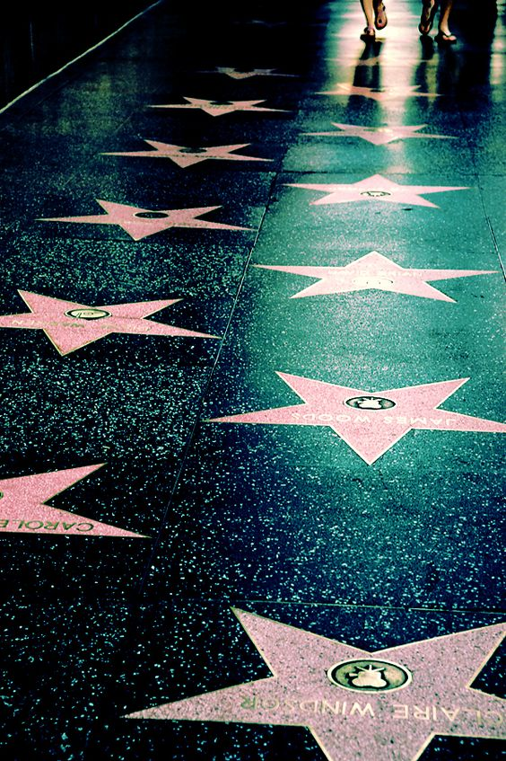 hollywood stars