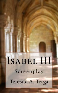 isabel screenplay