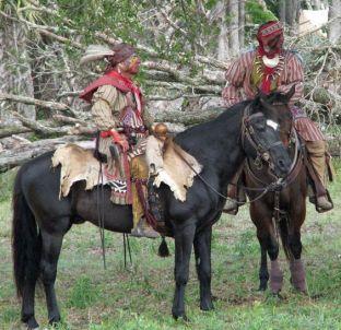 seminole warriors
