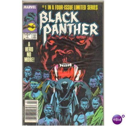 black panther ebid